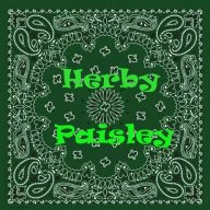 Herby Paisley