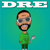 Dre tries to grow