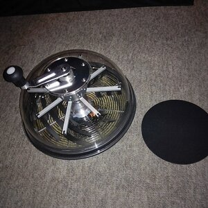 $100 Bud Trimmer...16 inch