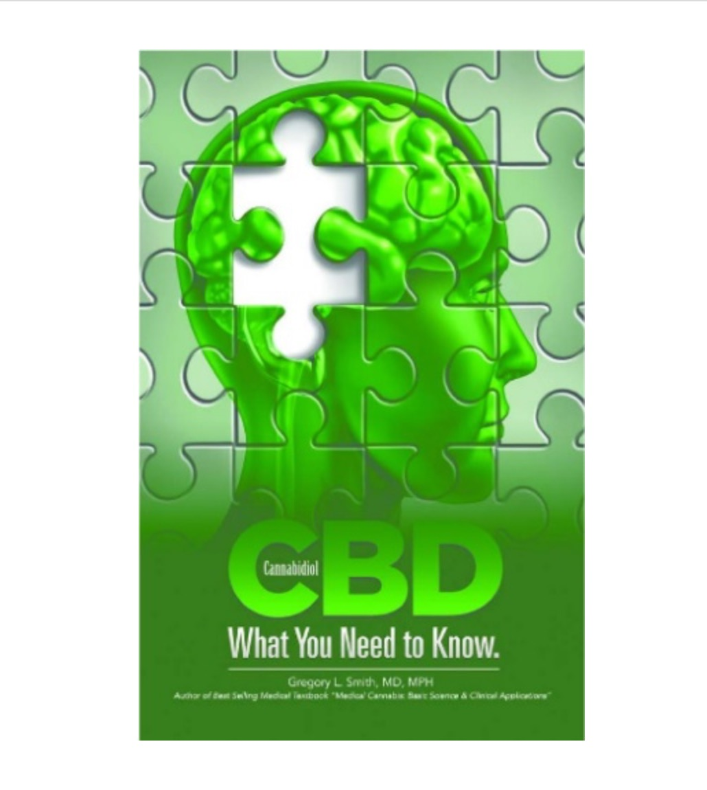 CBD (Cannabidiol): What You Need To Know