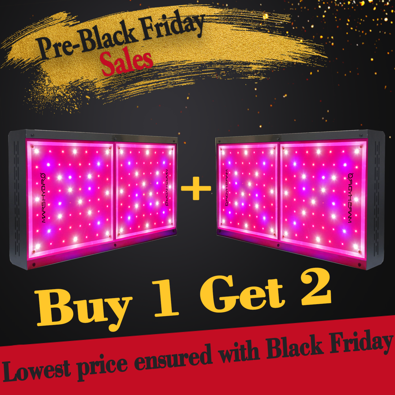 Mars Hydro Black Friday Sales, ECO 120 buy one get one free.png