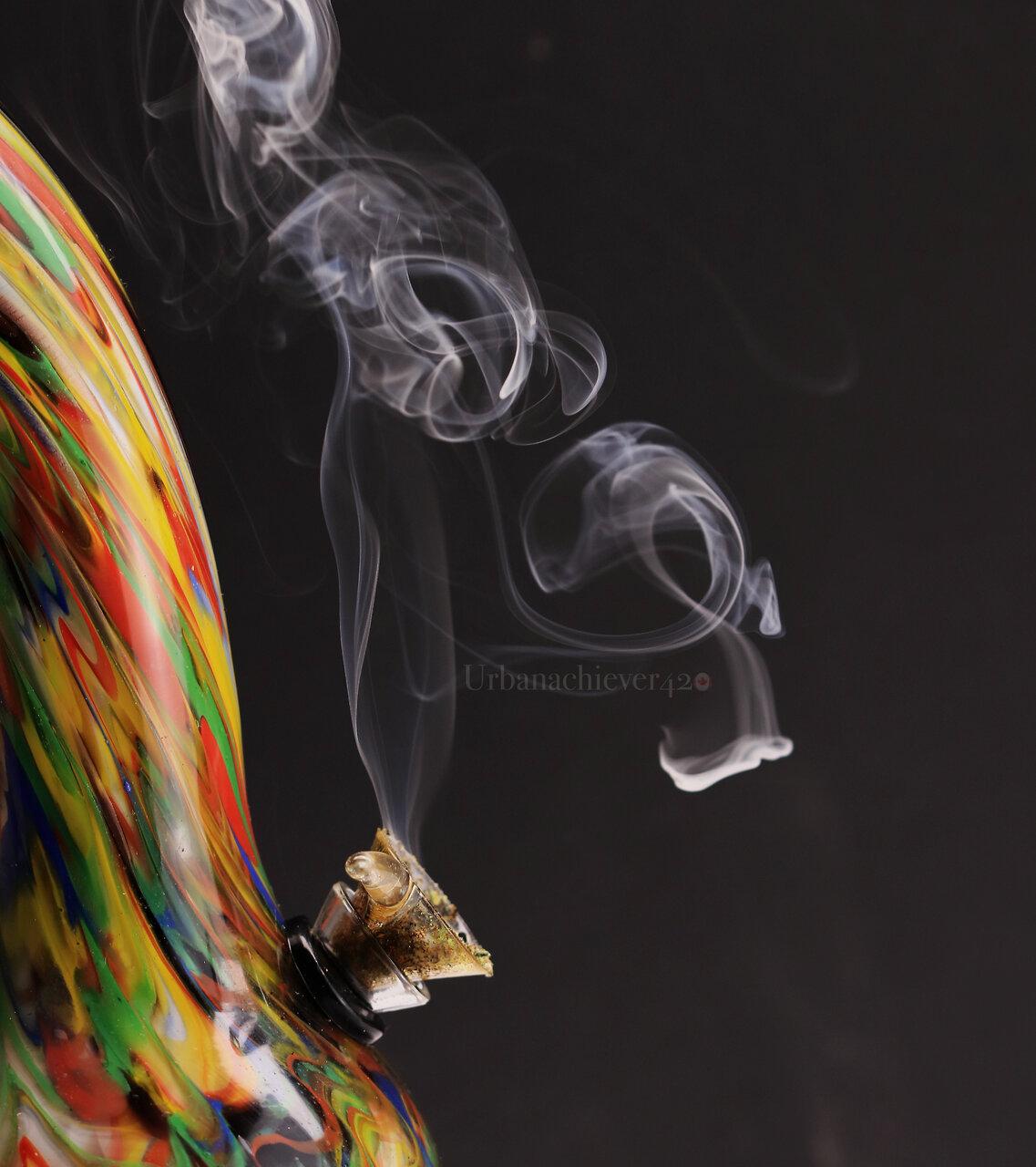 smokey bong edited