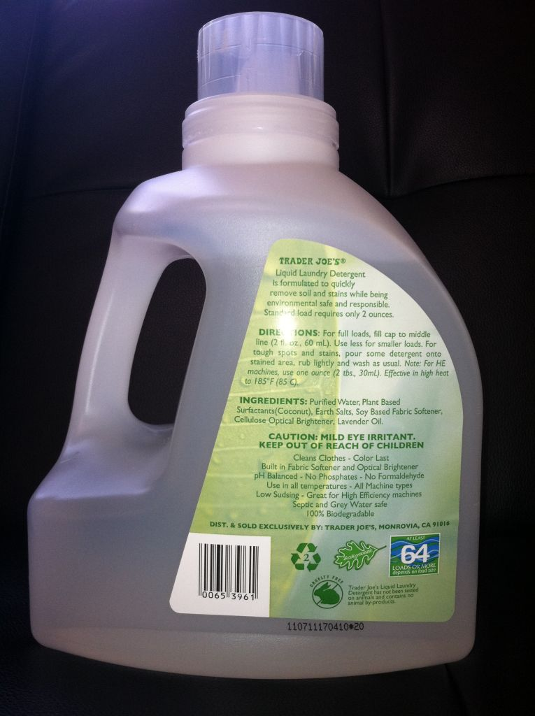 3 marketing environment forces that impact laundry detergent Growth was led by arm & hammer liquid and unit dose laundry detergent, arm & hammer cat litter, oxiclean stain fighters, batiste dry shampoo, vitafusion and l'il critters gummy vitamins and.