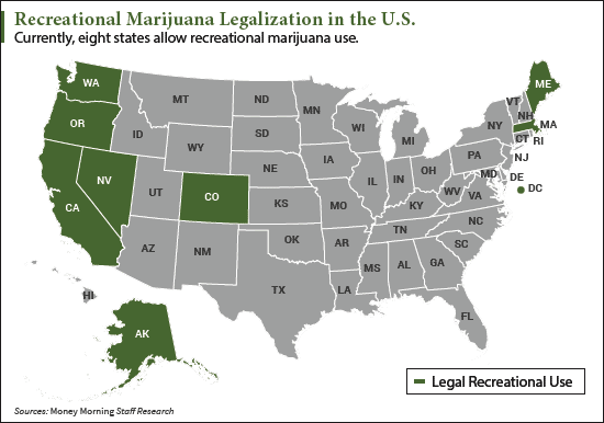 Full Article Here S What Missouri Marijuana Laws Could Look Like In 2017 Author Jack Delaney Contact 1 888 384 8339 Photo Credit Money Morning