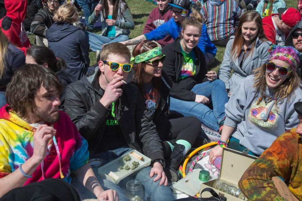 should marijuana be legalised school sessay