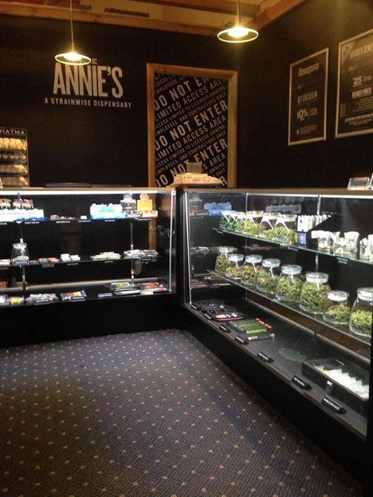 how to start a retail marijuana store