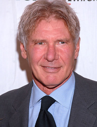 HARRISON FORD Suffers Injury At Pinewood Studios | Front Row Reviews