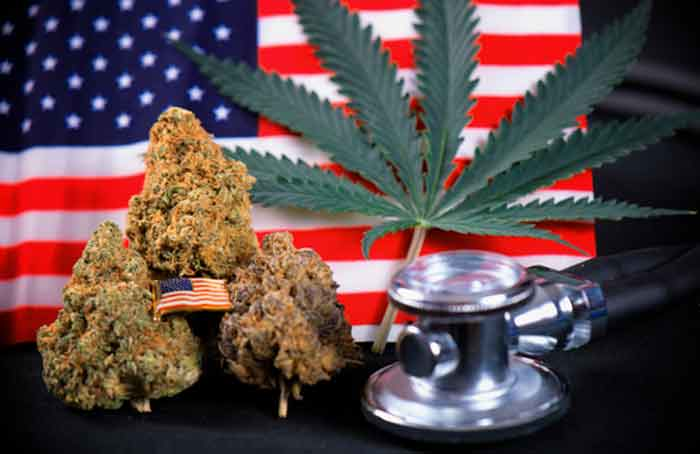 Veterans Affairs Issues New Medical Marijuana Policy For Military Veterans