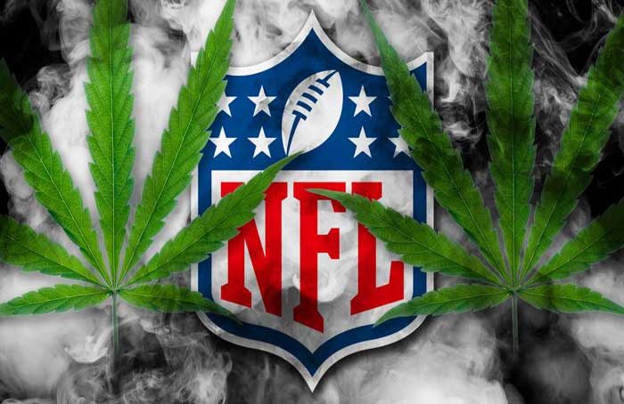 Image result for Former NFL player on painkiller addiction: Marijuana a 'godsend,' NFL should allow it