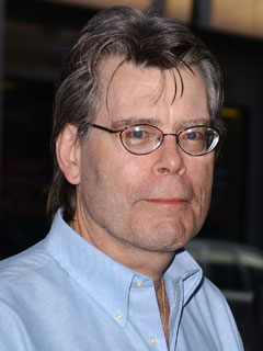 stephen king from rags to riches essay