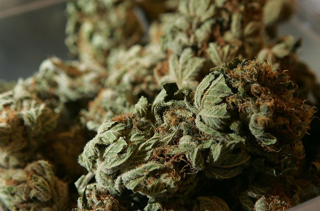 research paper decriminalization of marijuana