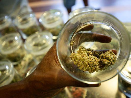 ethics of medical marijuana essays