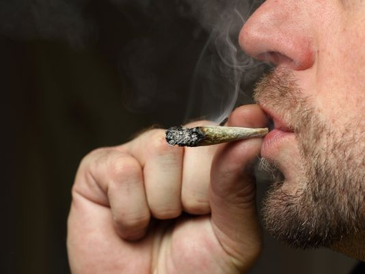 Can smoking pot decrease sex drive