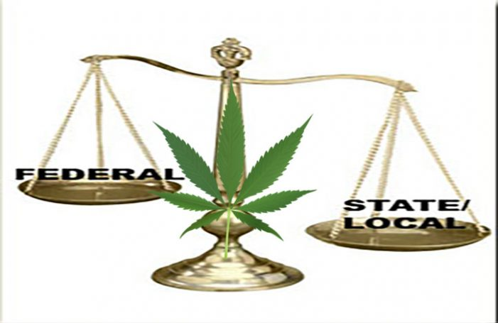 federal vs state policy Gain an understanding of the difference between state and federal courts judicial learning center, st louis literacy in social studies from the common core.