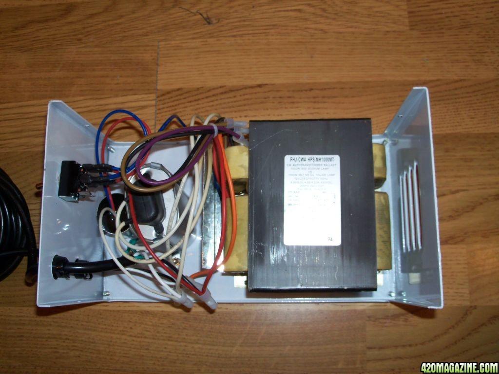 Advance Ballast Wiring Diagram Likewise L Ballast Wiring Diagram