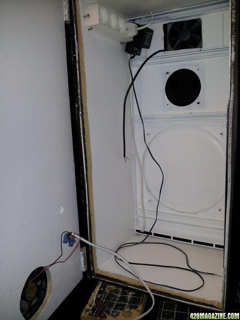 First Speaker Stealth Box Build 420 Magazine