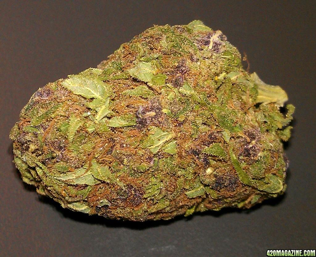 bang weed
