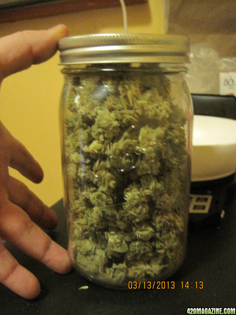 Ounce Of Weed Mason Jar Pin Ounce-of-weed-in-a...