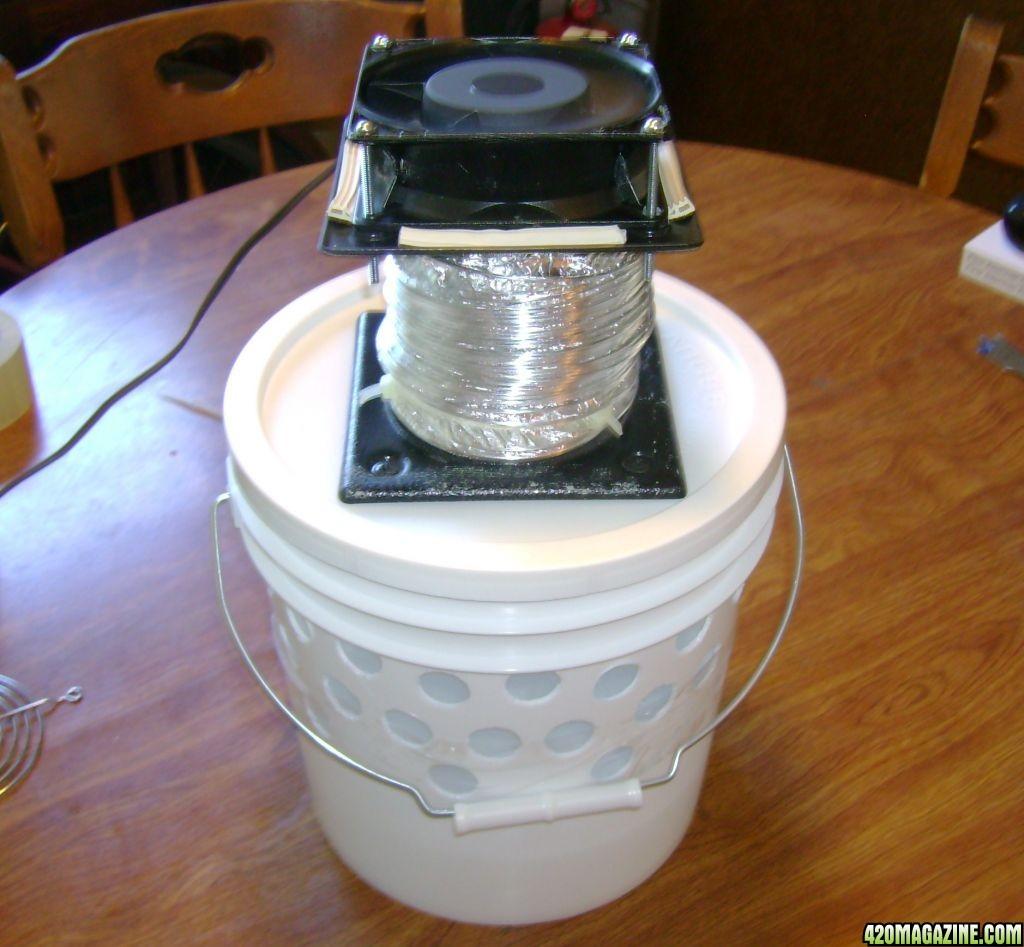 Elegant Re: DIY Odor Control Bucket