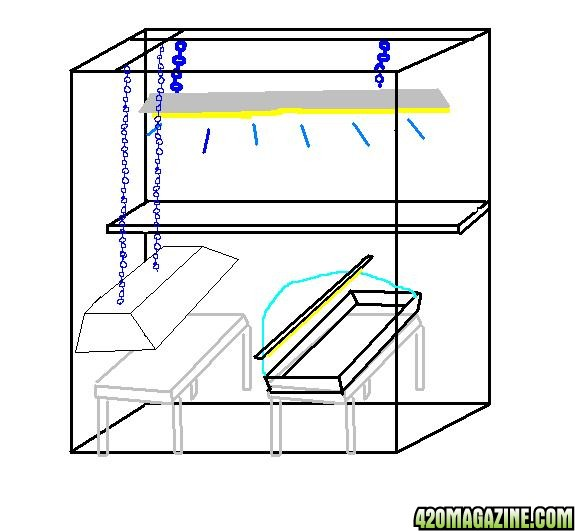 Grow Room Expansion