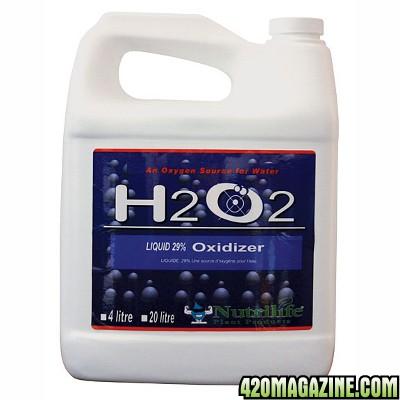 Food Grade Hydrogen Peroxide Near Me