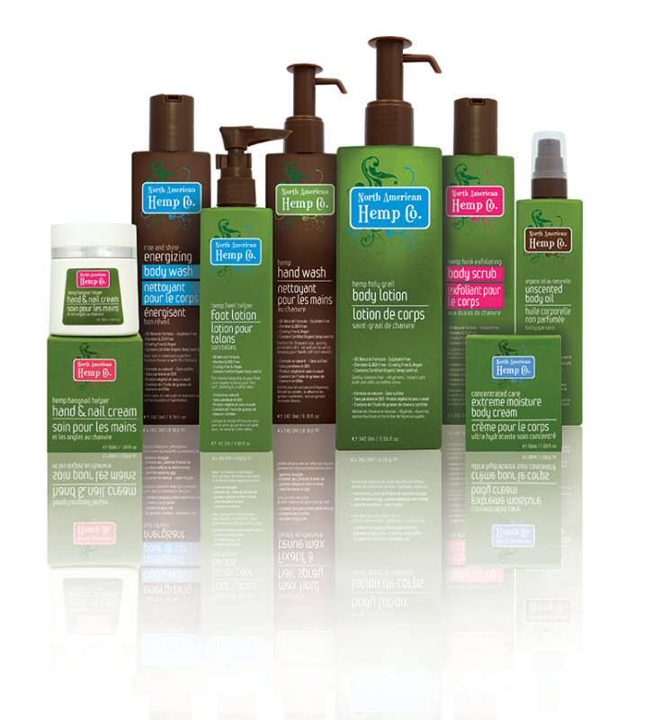 Green Your Beauty Routine With Natural Products by North American