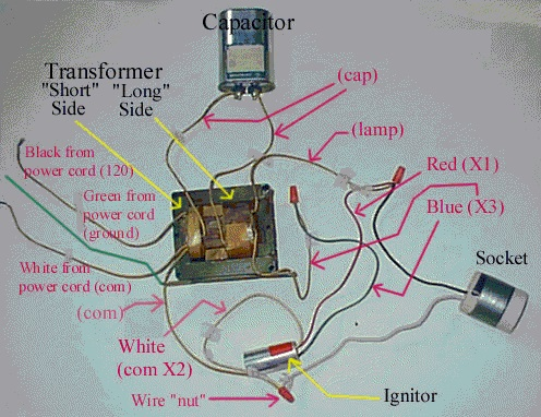 5160247a2a80767d0d how do i convert a common home security light into a remote CFL Bulb Diagram Easy at webbmarketing.co