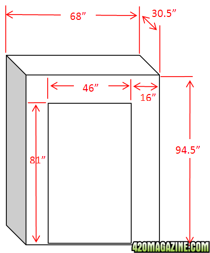 Standard Height Of A Closet Rod Cool Standard Depth Of A Closet Rod