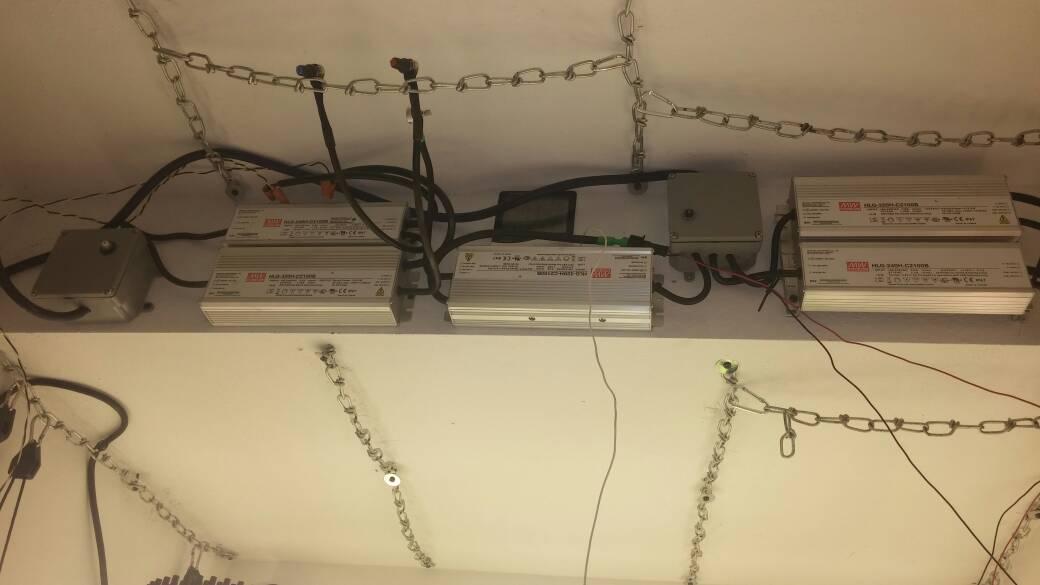 Strange Anyone Have An Apogee Agp Mq 500 Quantum Meter 420 Magazine Wiring Digital Resources Funapmognl