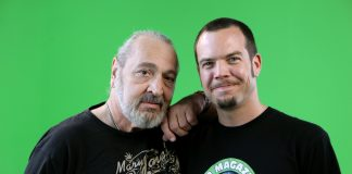 Jack Herer & Rob Griffin