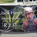 Jack Herer Banner