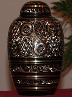 jack herer's urn