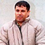 Joaquin El Chapo Guzman Loera