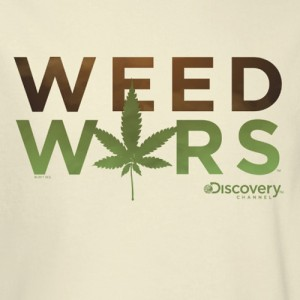 Weed Wars - Discovery Channel