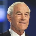 Ron Paul Cannabis Warrior