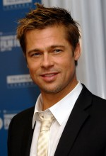 Brad Pitt Says Legalize Cannabis