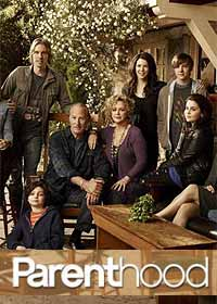 Parenthood NBC - Medical Marijuana
