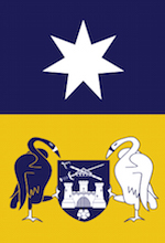 7gsFlag-BlueGold-ACT