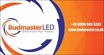 BudMaster LED