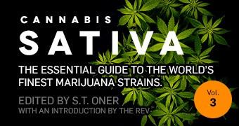 Cannabis Sativa Vol. 3