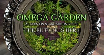 Please Join Us In Thanking Our Renewing Sponsor Omega Garden