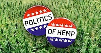 The Politics Of Hemp