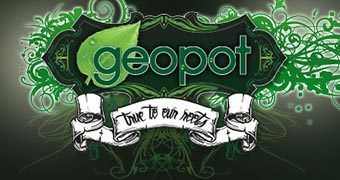 Welcome To Our New Sponsor GeoPot