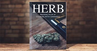 HERB: A Book Review