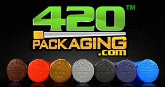 Thank You To Our Sponsor 420Packaging.com