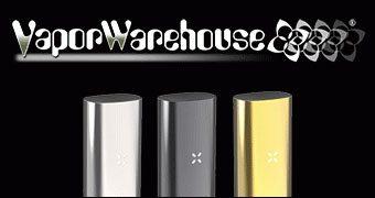 Sponsor Of The Month – VaporWarehouse