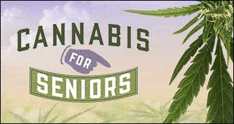 Cannabis for Seniors – A Review By Ian Bastage