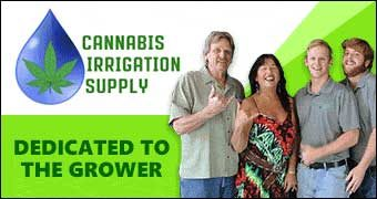 Welcome To Cannabis Irrigation Supply