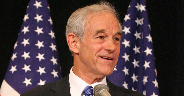 ron paul - photo #17