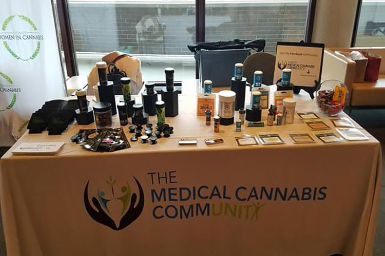 medical cannabis business plan for il